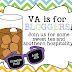 VA is for Bloggers - Southern Hospitality FREEBIE Blog Hop!!