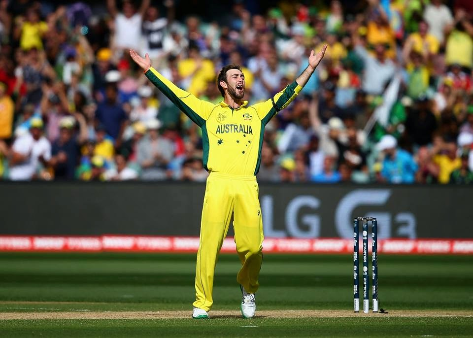 Pakistan vs Australia live score