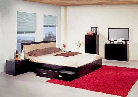 Interior Home Design on Bedroom Furniture Interior Design   Home Design Ideas And Alternative