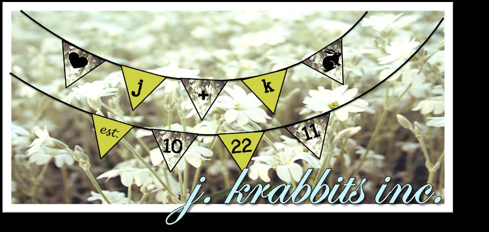 J. Krabbits INC.
