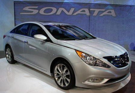 Sonata Full Touch