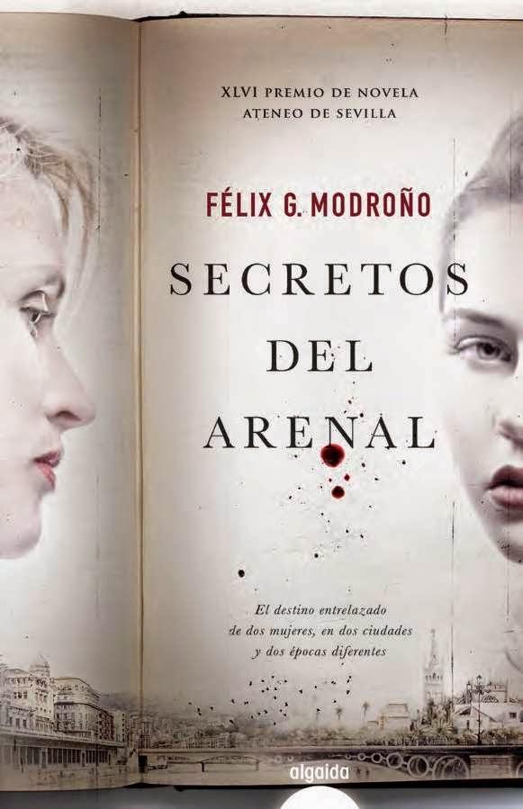 Secretos del Arenal - Félix G. Modroño (2014)
