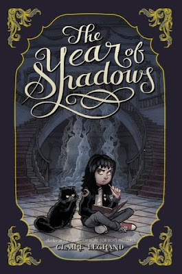 The Year of Shadows - Click to find out more