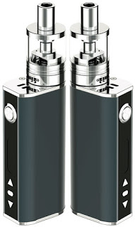 GS-Air Tank ,The Best Match For iStick TC40W !