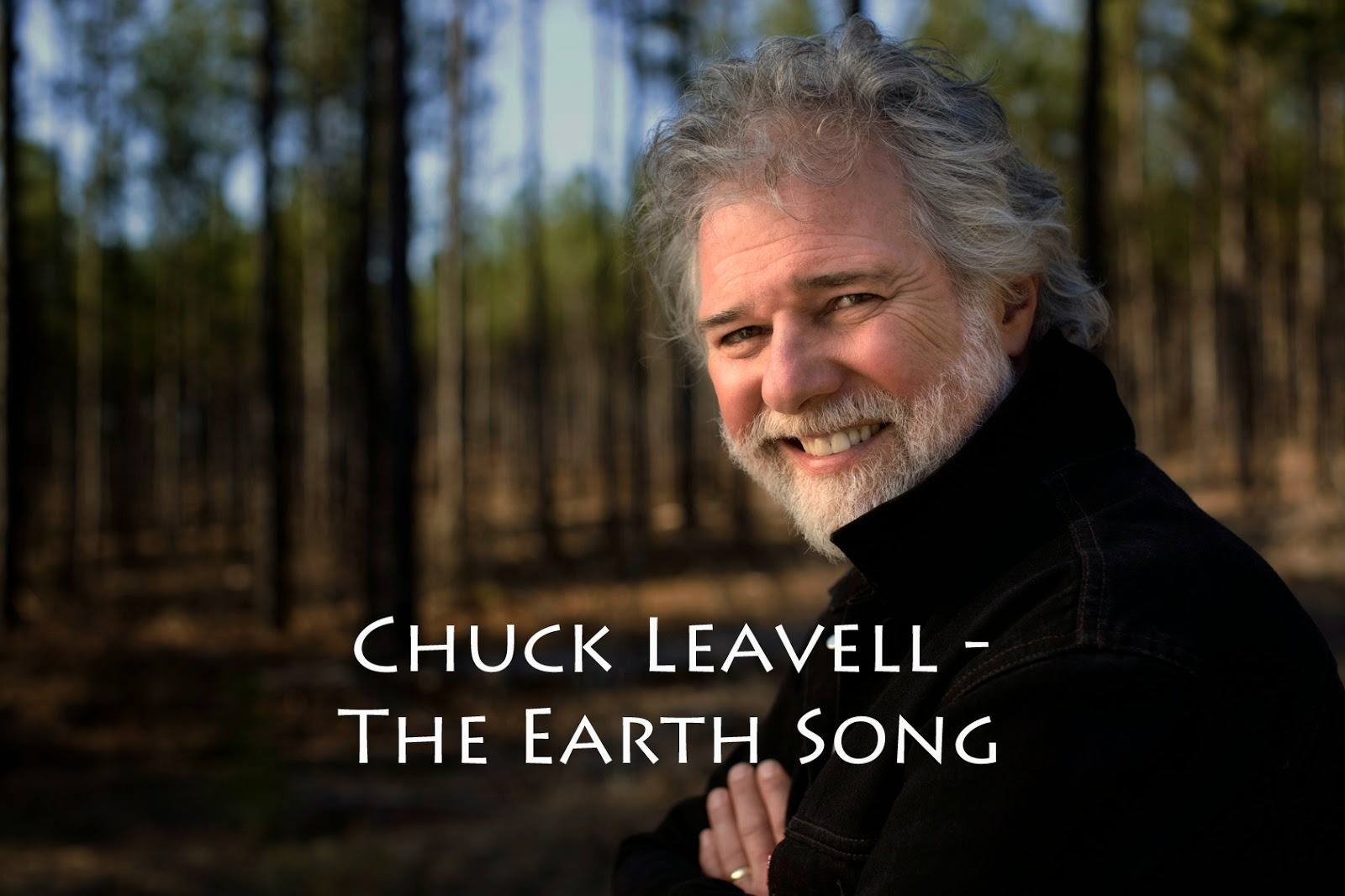 Tree planter, Sustainable forester and emvironmental conservationist Chuck Leavell