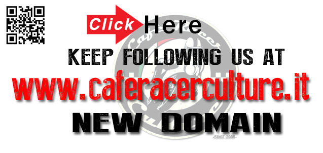 Cafè Racer Culture