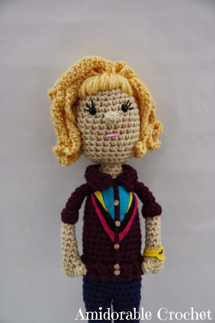 a mi dorable crochet  beverly goldberg