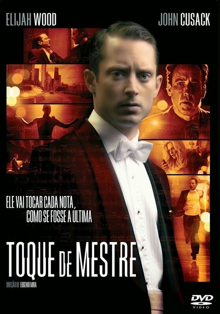 Toque de Mestre – Dublado (2013)