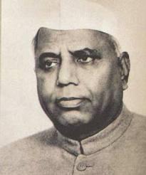 Y.B.Chavan