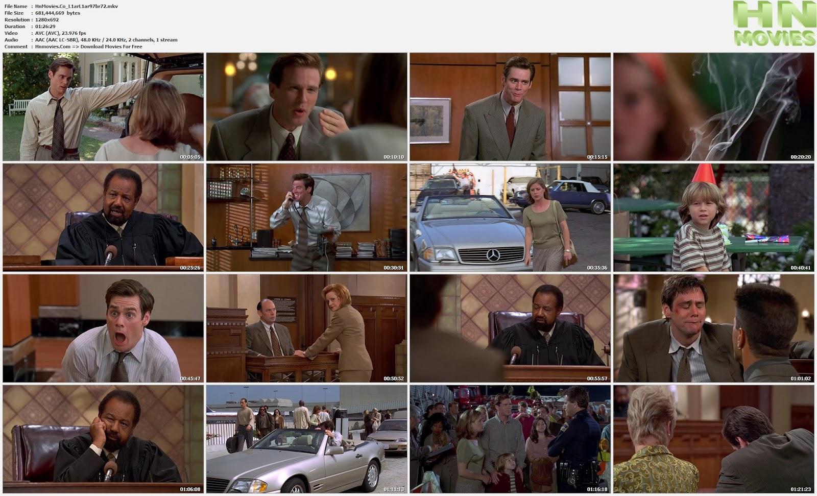 movie screenshot of Liar Liar fdmovie.com