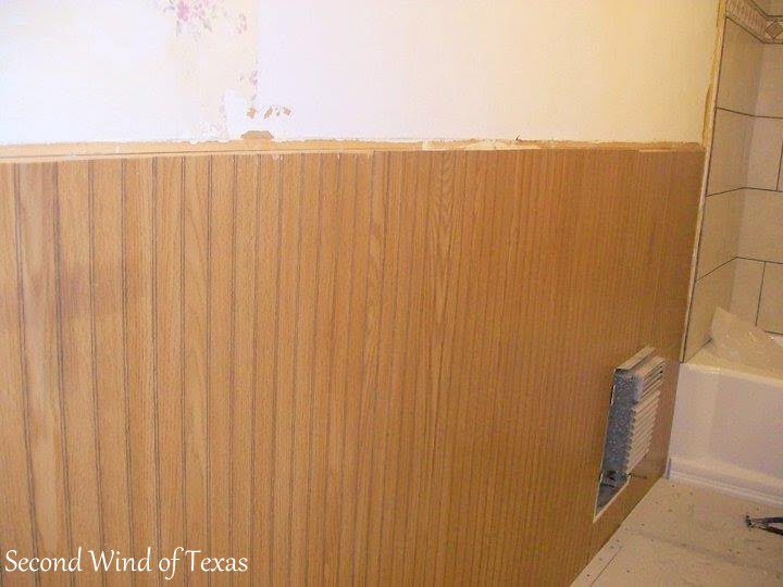 Second wind of texas rising from the rubble pt 2 of how for Bombay mahogany kitchen cabinets