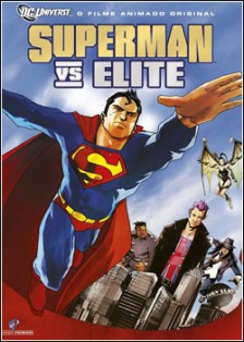 Superman Contra a Elite