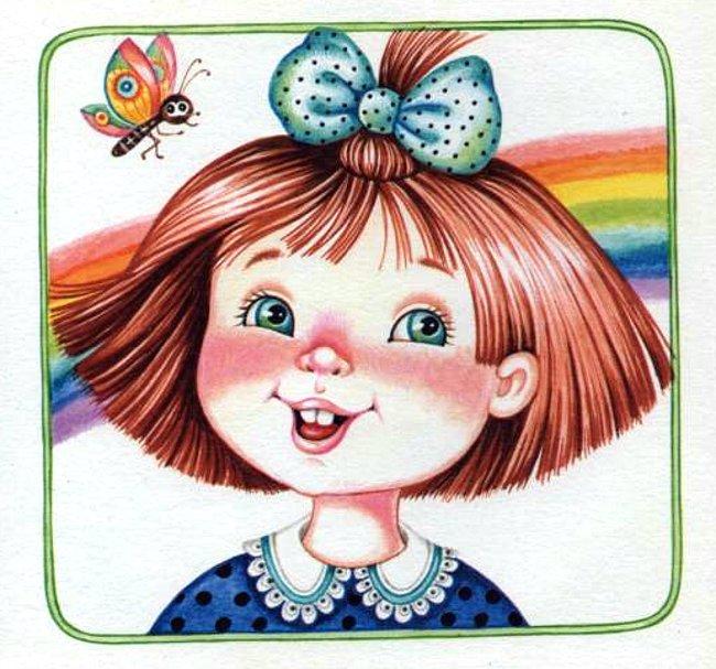 а бабочка крылышками а за ней воробушек прыг-прыг прыг прыг: