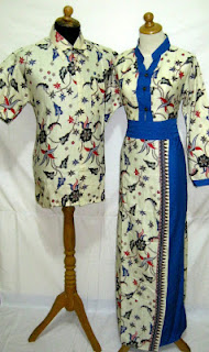 Model Baju Batik Modern Wanita Model Baju Batik Modern Wanita