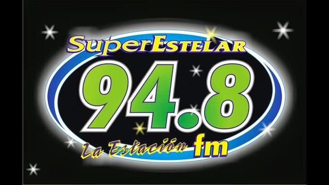 SUPER ESTELAR 94.8 FM