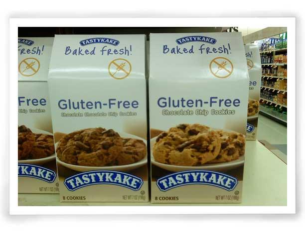 Gluten-Free Living: A Gluten-Free Aha moment