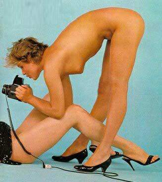 women nude pics no face