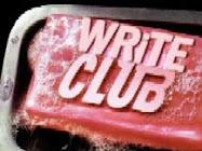 WRiTE CLUB 2013