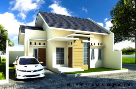 Kumpulan Foto Rumah Minimalis Modern  Design Rumah Minimalis