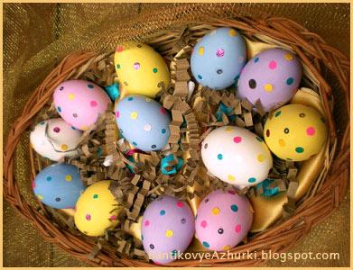как-разрисовать-и-покрасить-яйца-на-Пасху-(идеи)