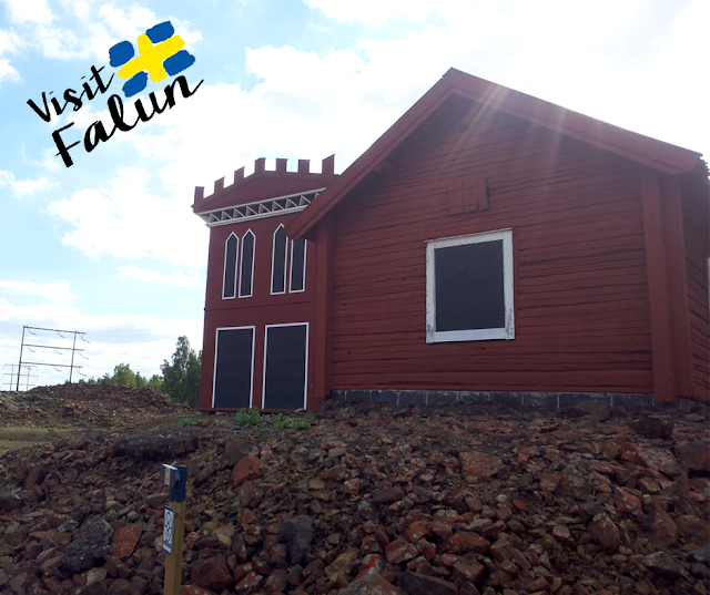 Why you should spend a day in Falun, Sweden