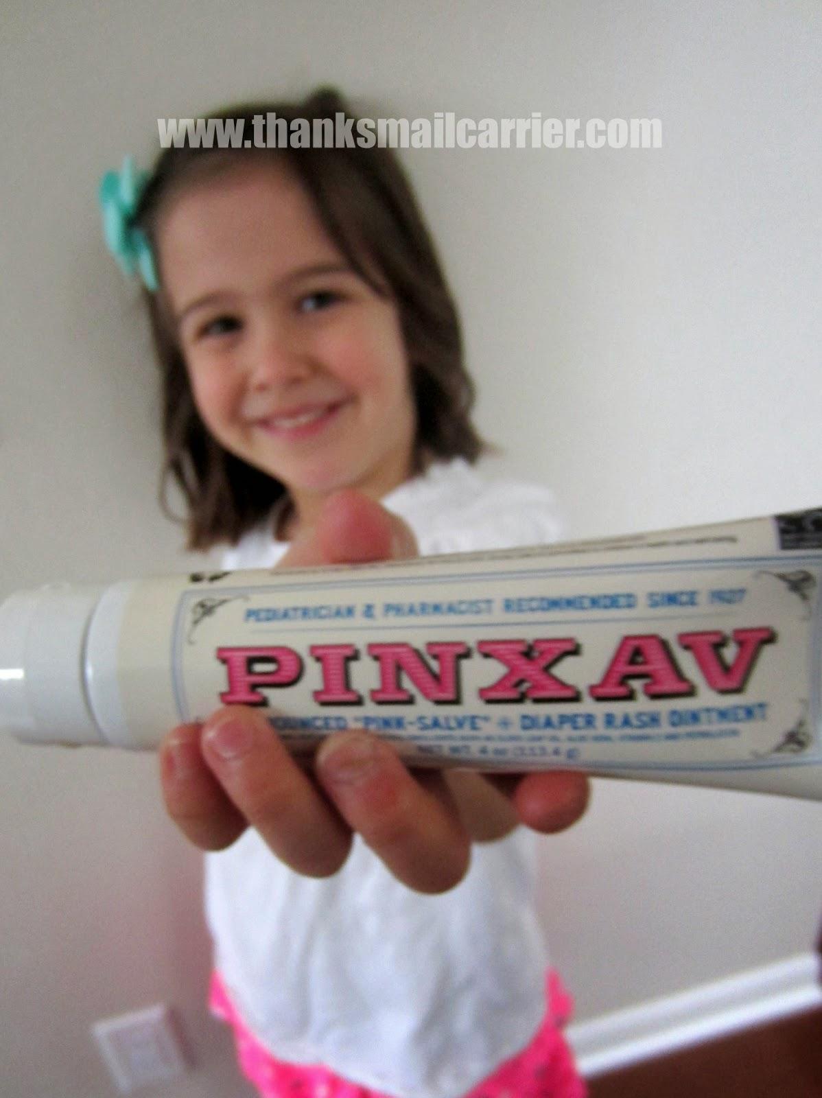 Pinxav cream