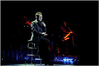 """MASSIMO RANIERI IN SICILIA CON IL SUO TOUR """"SOGNO O SON DESTO"""""""