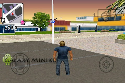 Maen Games Gangstar Miami Vindication HD di Androidmu : ♂v nðe
