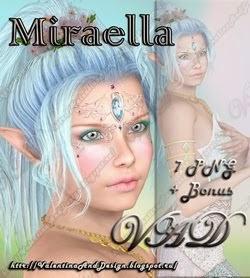 Miraella