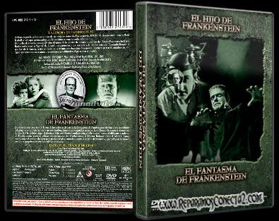 El Fantasma de Frankenstein [1942] Descargar cine clasico y Online V.O.S.E, Español Megaupload y Megavideo 1 Link