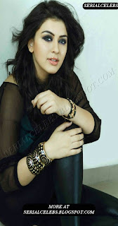 Hansika Motwani Latest photoshoot