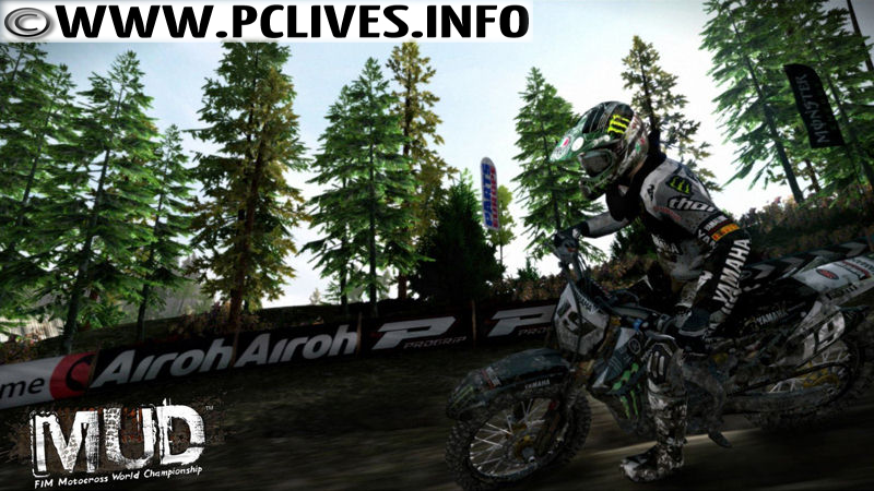 how to download pc game MUD FIM Motocross World Championship free 2012