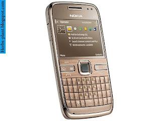 Nokia E72 - صور موبايل نوكيا E72