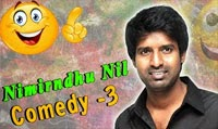 Soori Comedy Nimirnthu Nil 28-12-2014