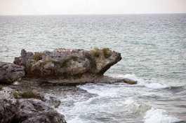 Tanjung Kodok Wisata Bahari Lamongan
