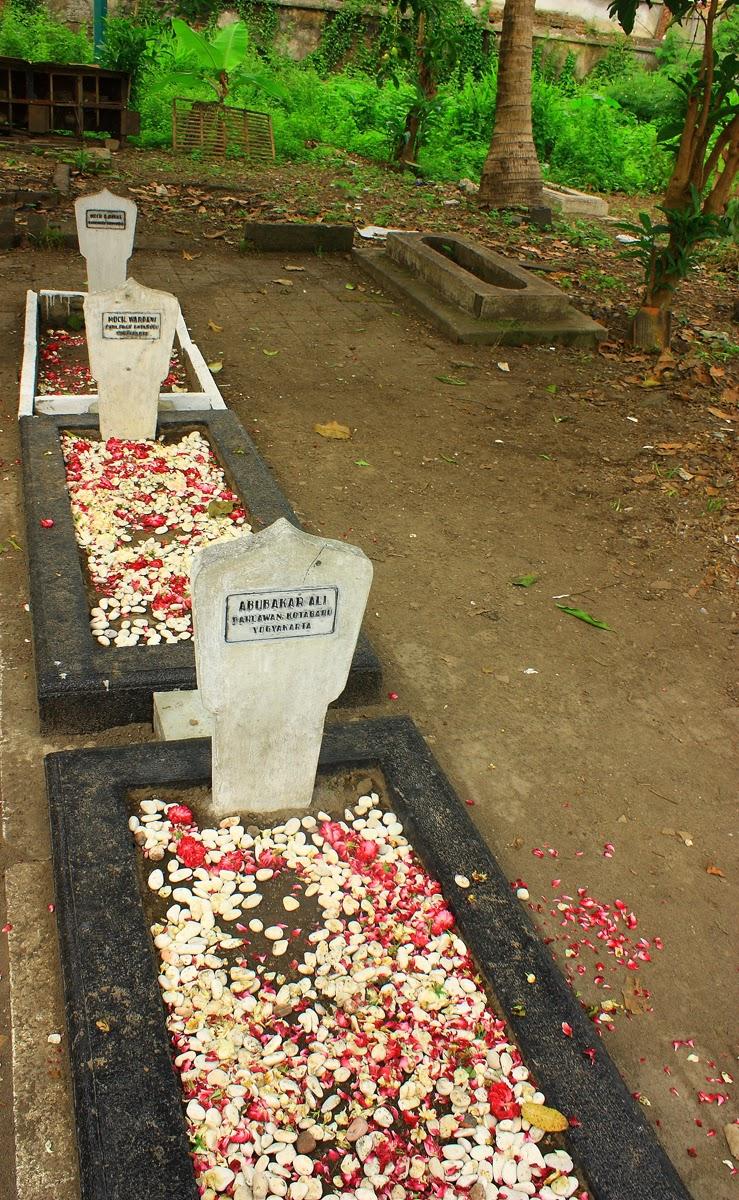 Dongeng Digital: Jejak Perjuangan K.H. Ahmad Dahlan Dalam Ruang Kauman ...