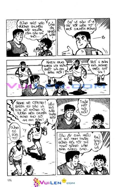 Jindodinho - Đường Dẫn Đến Khung Thành III  Tập 13 page 98 Congtruyen24h