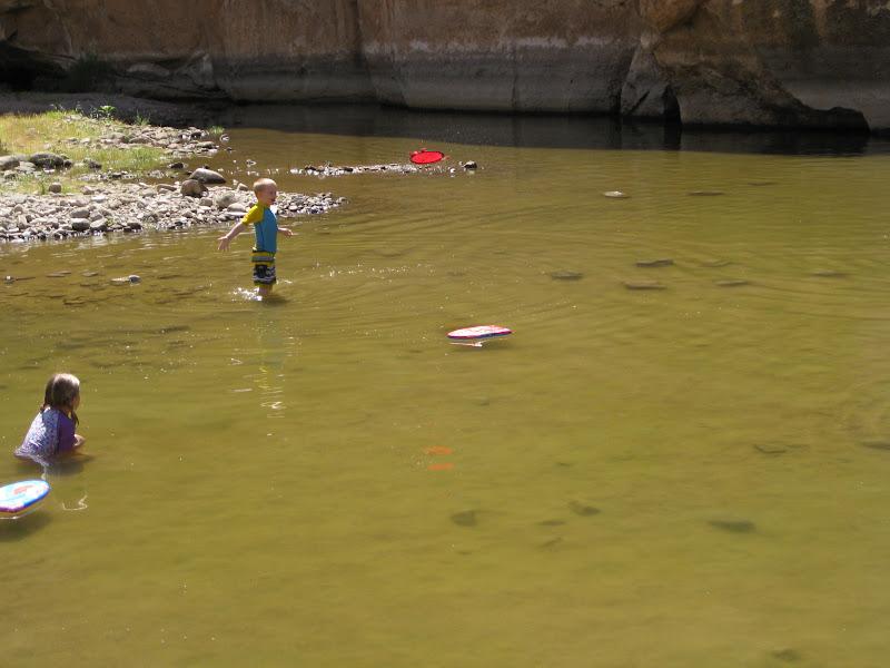 8 bashams memories to cherish apache lake june 2012 for Apache lake fishing