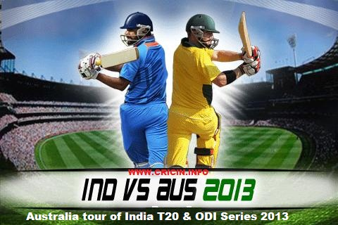 India Vs Australia 2013 Match ODI Tickets Buy Online,India Vs Australia 2013 ODI Tickets,India VS Australia T20 Online Ticket Booking,India Vs Australia 2013 Match Online Ticket Booking