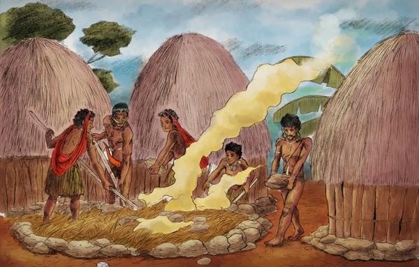uniknya-tradisi-bakar-batu-di-papua