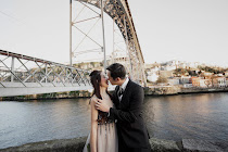 Dr VT & Sara Shantelle Lim's Pre-Wedding Photos at Porto Luis Bridge & Douro (PART 4)