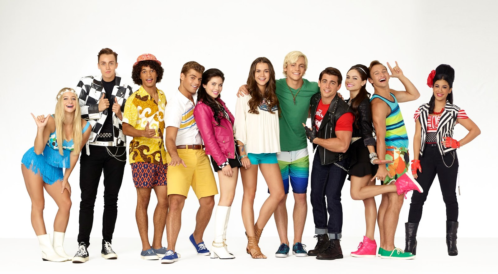 Teenage Beach Movie Toys : Seriale disney channel Żegnaj szkoŁo witaj teen beach