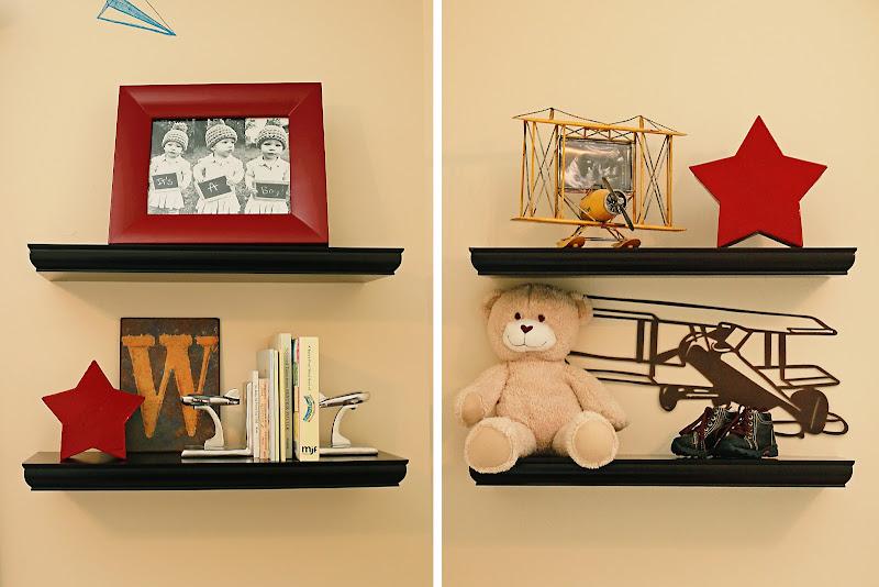 Hobby Lobby Floating Wall Shelves