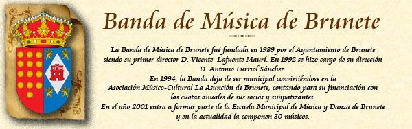 Banda de Música de Brunete