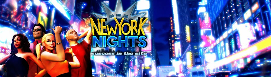 New York Nights: Success in the City for Mobile - GameFAQs