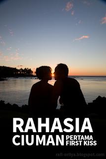 Rahasia Kekuatan Ciuman Pertama dan Cara Mengatasinya