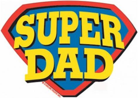 my super: