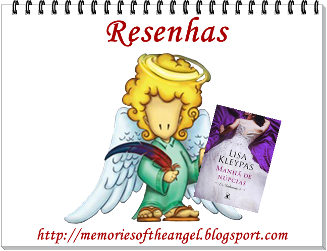Resenha Manhã de Núpcias - Memories of the Angel