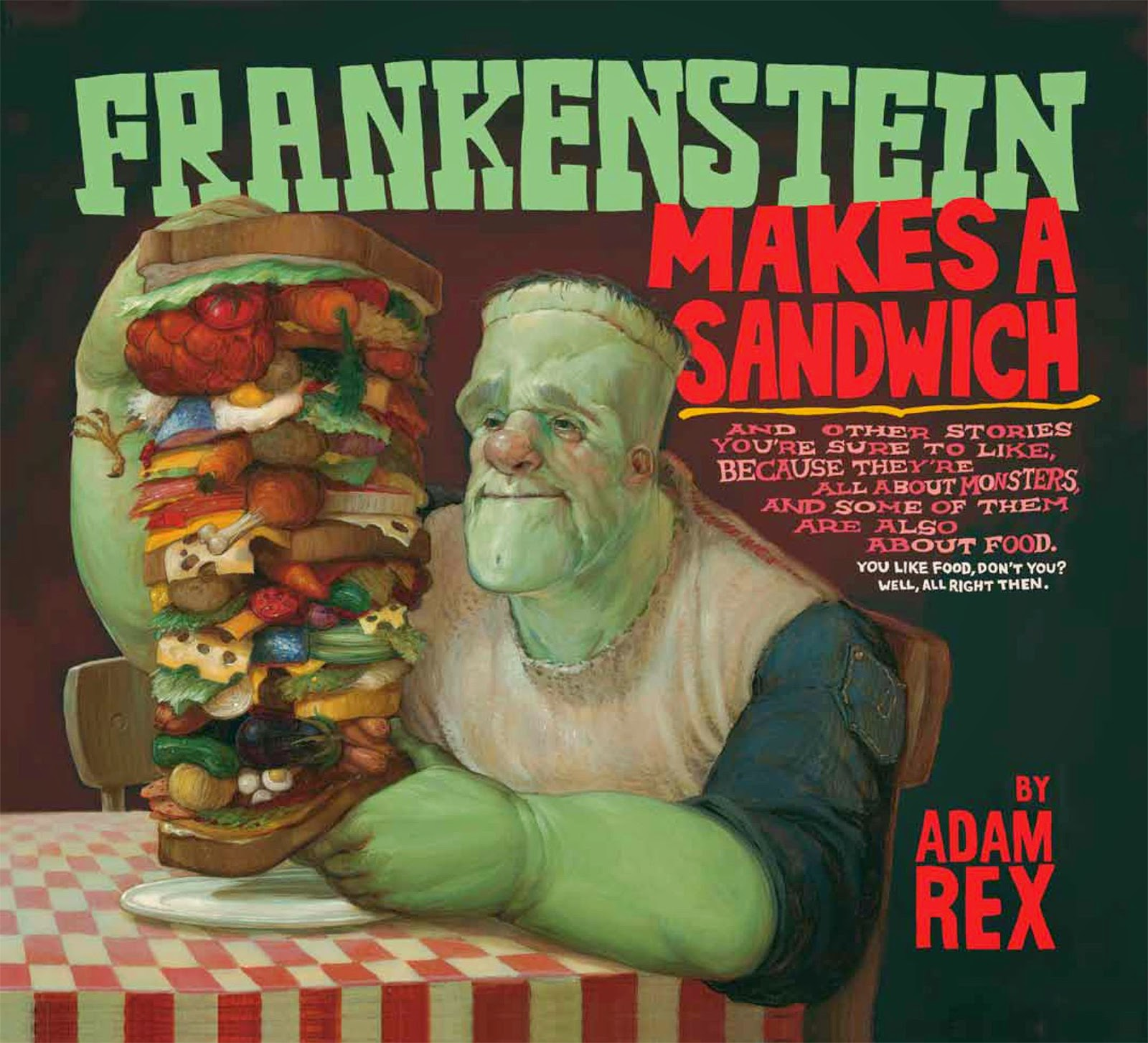the big idea of lack of communication in the book frankenstein Frankenstein: the man and the shelley demonstrates this fear in the book as science drives victor frankenstein to create this lack of control may come.