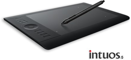 artsy gift guide pt 2- Wacom tablet